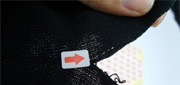 China Garment Inspection Defect
